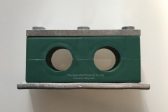 DIN 3015-2 Heavy Series Clamps-Twin type