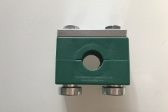 DIN 3015-2 Heavy Series  Rail Clamps