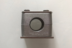 DIN 3015-1 Light Series Clamps-aluminum+316 stainless parts