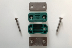 DIN 3015-1 Light Series Clamps-assembling