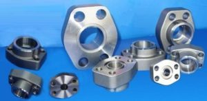 SAE-Socket-weld-flanges