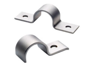 DIN 1596-1597 stainless steel pipe clamps