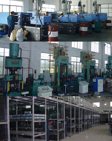 Pipe-clamp-manufacturer-factory