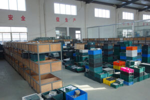 plastic pipe clamps warehouse