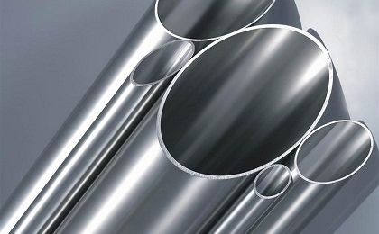 stainless steel hydraulic tubing, intrumentation tubing, heat exchanger tubes, boiler pipes