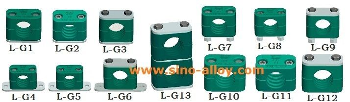 DIN 3015-1 Hydraulic hose clamps /pipe clamps/ tube clamps, Standard