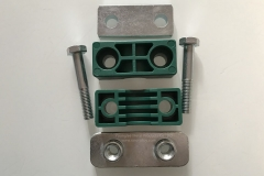 DIN 3015-2 Heavy Series Clamps-carbon steel parts