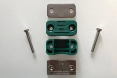 DIN 3015-1 Light Series Clamps-assembling